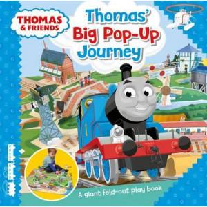 Thomas & Friends: Thomas' Big Pop-Up Journey