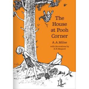 Winnie the Pooh: House at Pooh Corner