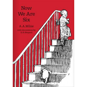Winnie the Pooh: Now We are Six