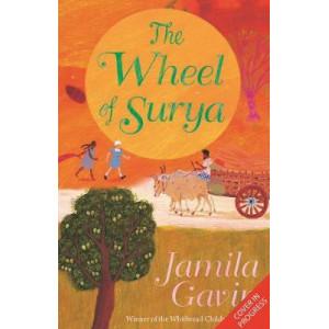 Wheel of Surya,The