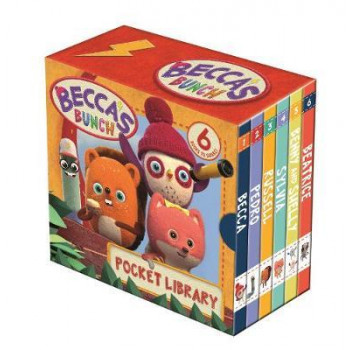 Becca's Bunch Pocket Library