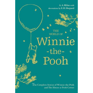 World of Winnie-the-Pooh, The