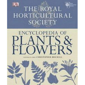 RHS Encyclopedia of Plants & Flowers