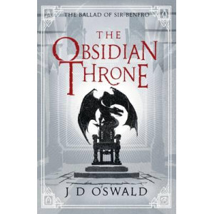 Obsidian Throne