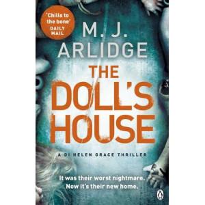 Doll's House: No. 3: DI Helen Grace