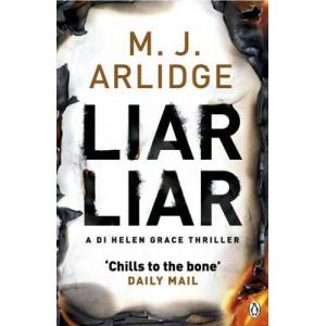 Detective Inspector Helen Grace #4: Liar Liar