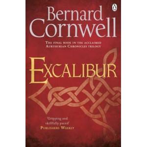 Excalibur: A Novel of Arthur #3