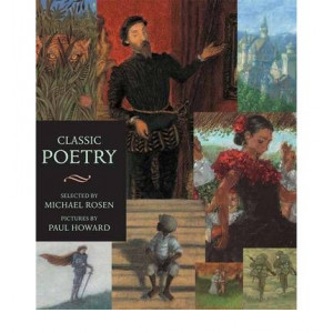 Classic Poetry : Walker Illustrated Classic
