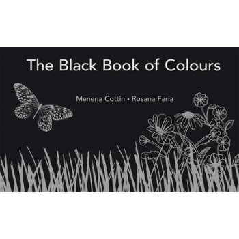 Black Book of Colours