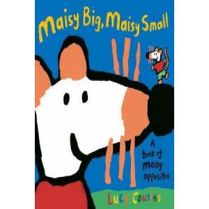 Maisy Big Maisy Small
