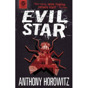 Evil Star: Power of Five #2