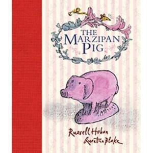 Marzipan Pig, The