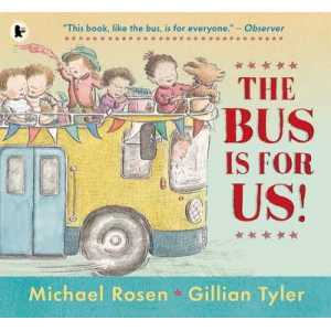 Bus is for Us!