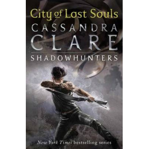 Mortal Instruments 5: City of Lost Souls