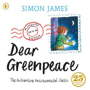 Dear Greenpeace 25th Anniversary Edition