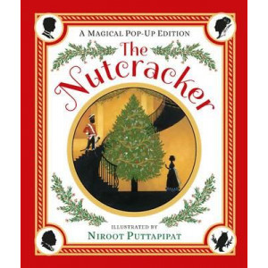 Nutcracker MINI EDITION