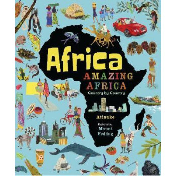 Africa, Amazing Africa: Country by Country