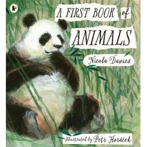 First Book of Animals, A