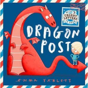 Dragon Post