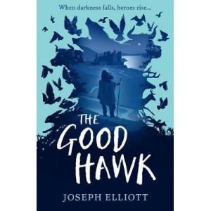 Good Hawk (Shadow Skye, Book One), The