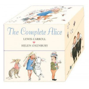 Complete Alice, The