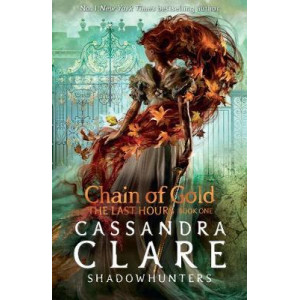 Last Hours: Chain of Gold, The