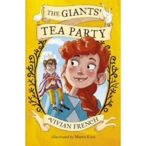 Giants' Tea Party, The