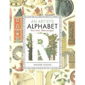 Artist's Alphabet, An