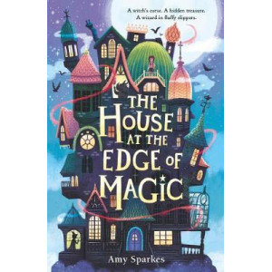 House at the Edge of Magic, The