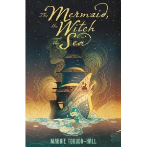 Mermaid, the Witch and the Sea, The