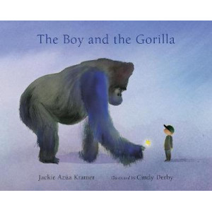 Boy and the Gorilla, The