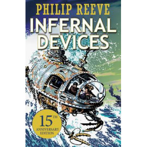 Infernal Devices 15th Anniversary edition