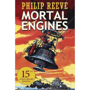 Mortal Engines 15th Anniversary edition