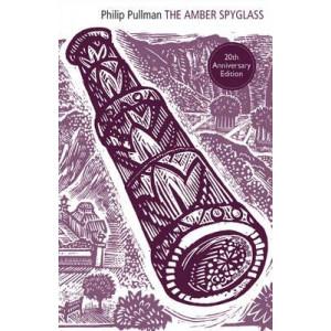 His Dark Materials: The Amber Spyglass 20th anniversary edition