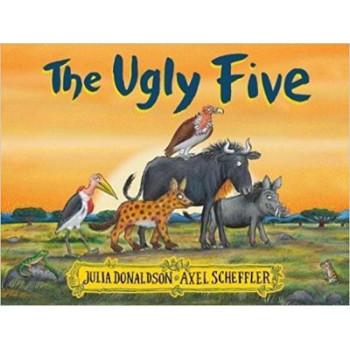Ugly Five