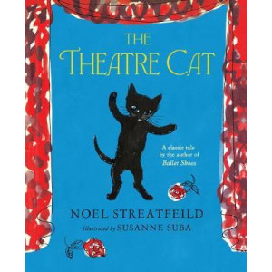 Theatre Cat, The