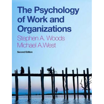 Psychology of Work and Organizations