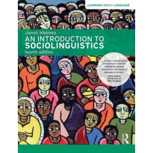 Introduction to Sociolinguistics 4E