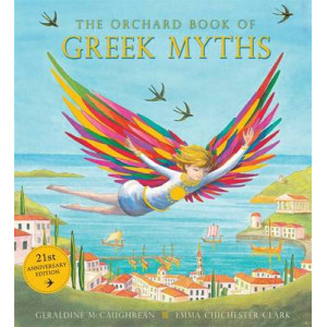 Orchard Book of Greek Myths