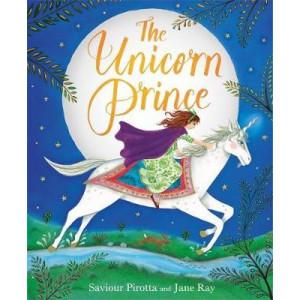 Unicorn Prince, The
