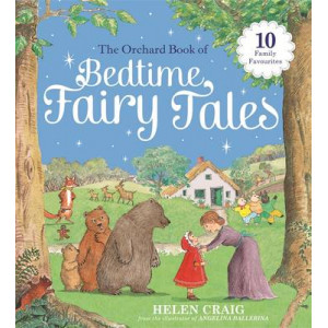 Orchard Book of Bedtime Fairy Tales