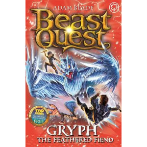 Gryph the Feathered Fiend