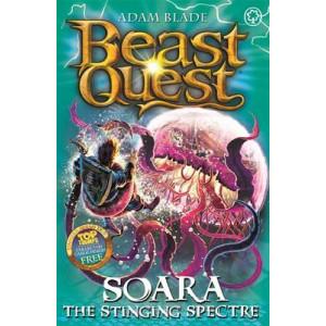 Beast Quest #96: Soara the Stinging Spectre