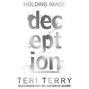 Deception: Dark Matter Series #2