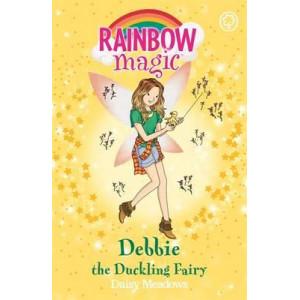 Debbie the Duckling Fairy: The Baby Farm Animal Fairies
