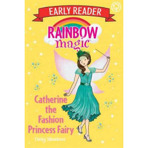 Catherine the Fashion Princess Fairy
