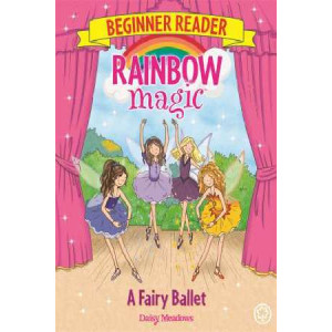 Fairy Ballet: Book 7