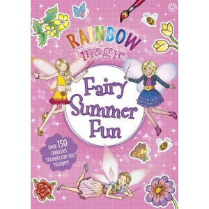 Fairy Summer Fun