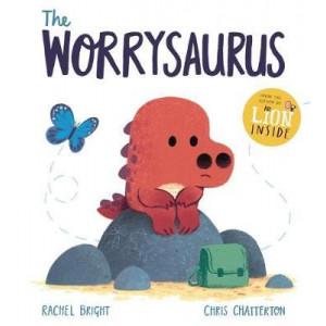 Worrysaurus,  The