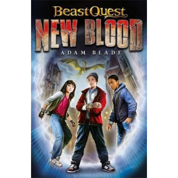 Beast Quest: New Blood: Book 1